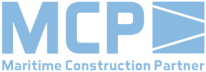 Logo Maritime Construction Partner